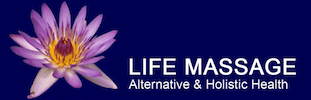Life Massage Logo